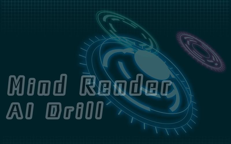 Mind Render AI Drill